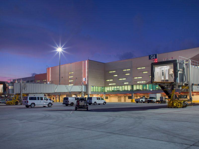 FLL Terminal 4