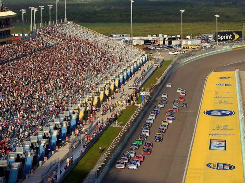 Homestead – Miami Speedway
