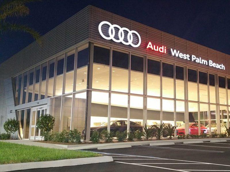 Braman Audi West Palm Beach