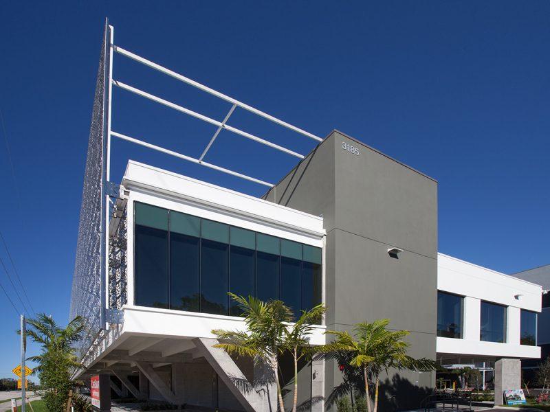 Kaufman Lynn Headquarters