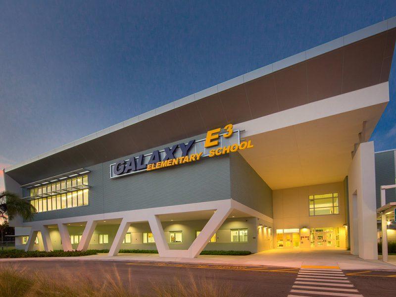 Galaxy Elementary School
