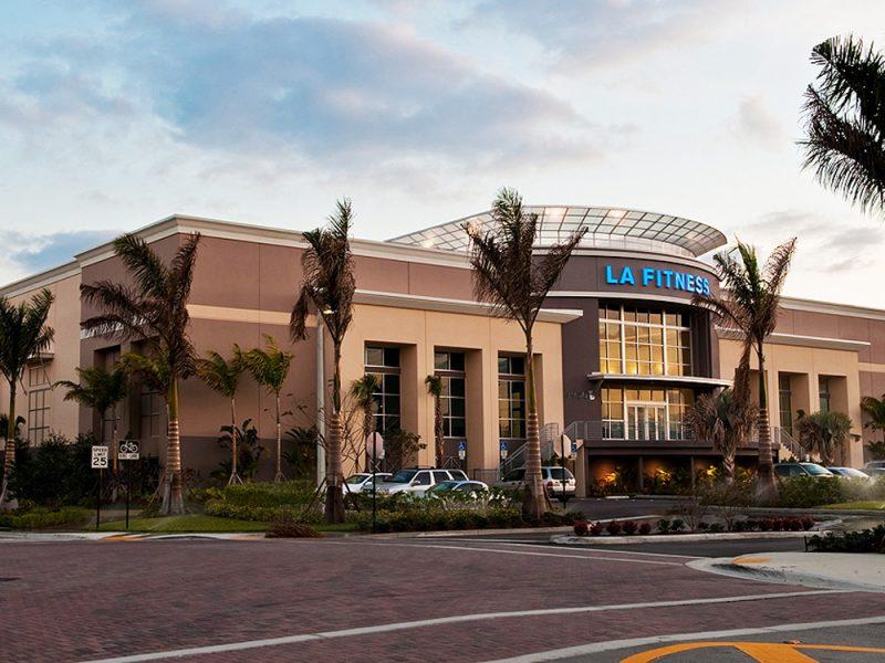 LA. Fitness Boca Raton