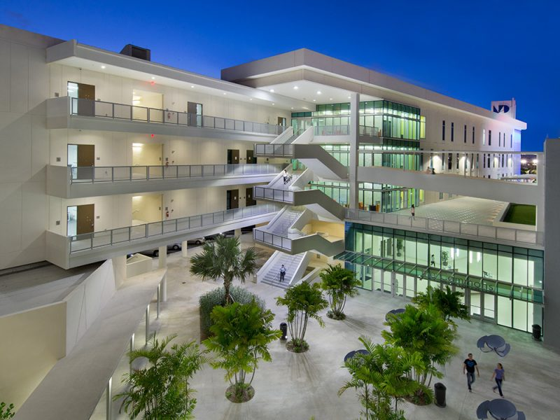 MDC Hialeah Campus
