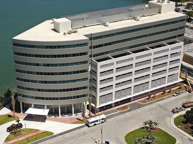 Mount Sinai Medical Center