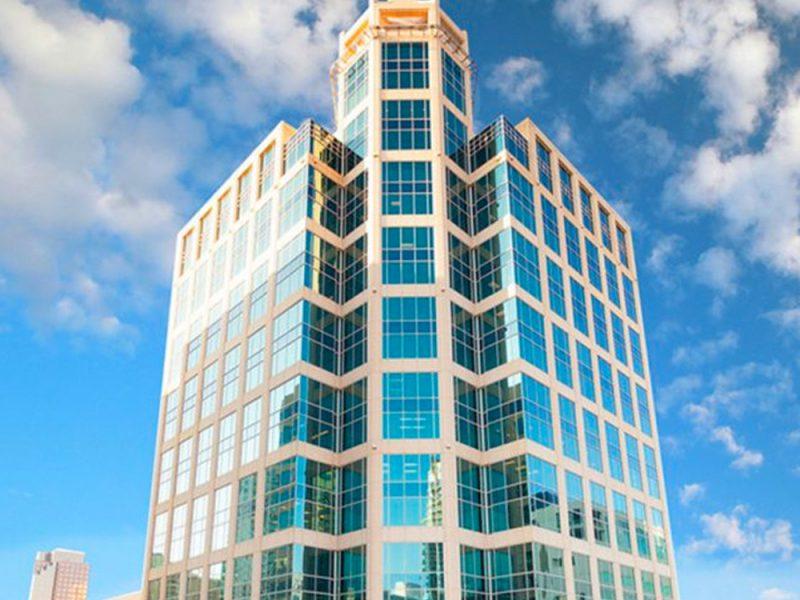 Stiles Building