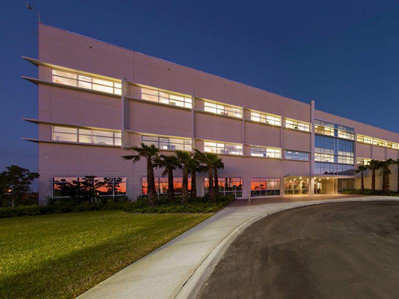 Torrey Pines Institute
