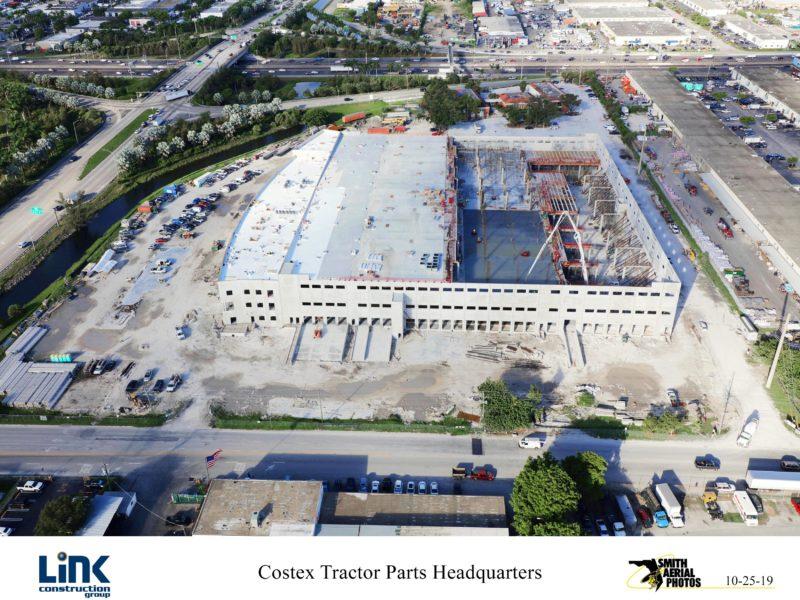 Costex Warehouse